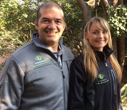 Midrand and Kyalami SheerGuard franchise owners