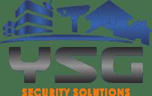 Logo of YSG security partner